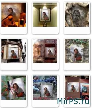 Бесплатный онлайн редактор фотографий