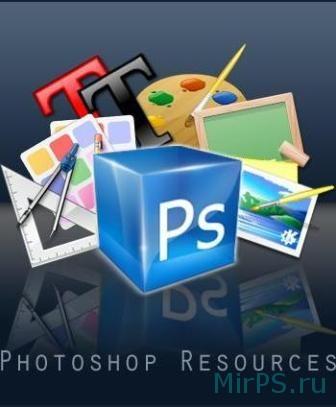Фотографий в бесплатном фотошоп уроке