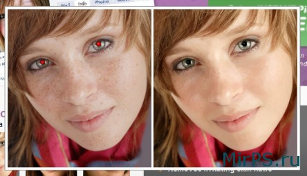 изменение фотографий онлайн фотошоп - фото 2